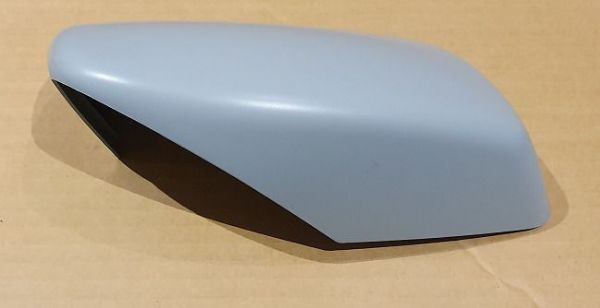 BMW 5 SERIES 03-2010 E60 PASSENGER WING MIRROR COVER PAINTED TO COLOUR OF CHOICE